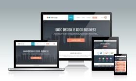 Responsive Design for Company Websites